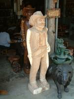 Sculpture Carving